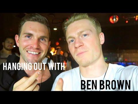 Ben Brown + Jeremy Loops Concert