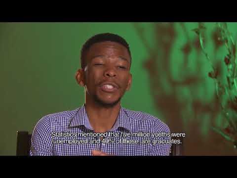 One Day Leader 6 - Eps 12: Unemployed graduates