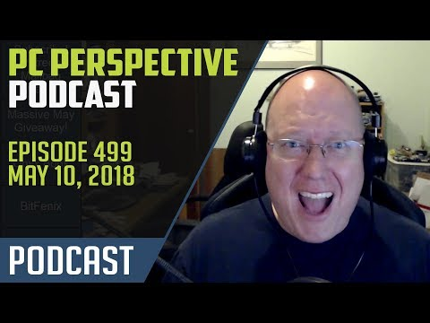 Podcast #499 - Onyx Boox, BitFenix, and more!
