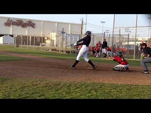 High school baseball tryouts in Huntington Beach