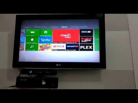 Netflix travado no Xbox 360 resolvido