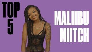 Maliibu Miitch Talks Pelle Pelle