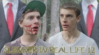 Slender in Real Life 12