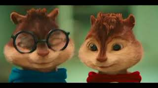 """Alvin and D Chipmunks - """"YOU ARE GREAT"""" by Steve Crown (Cover )"""