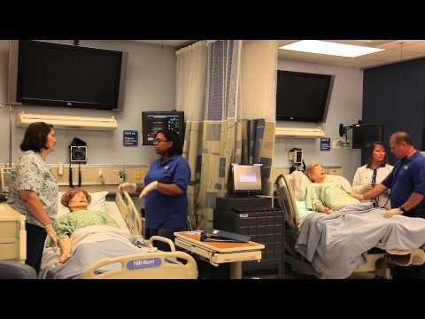 Broward College Nursing - Associates Degree Program