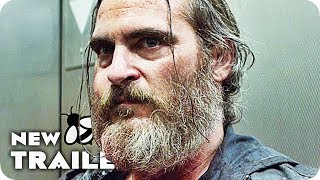 You Were Never Really Here Trailer 2 (2018) Joaquin Phoenix Movie