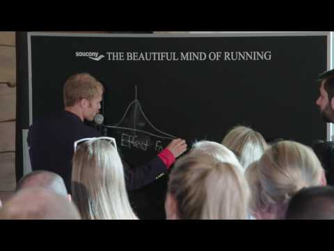 Optimal Pace Strategy In A Marathon w/ Jared Ward