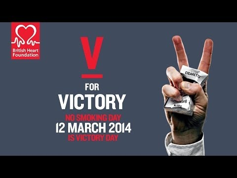 No Smoking Day 2014 - Planning your event