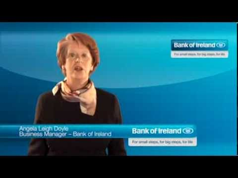 Switching your Business Account to Bank of Ireland
