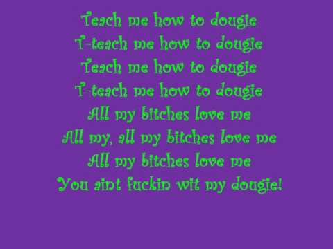 California Swagg District- teach me how to dougie