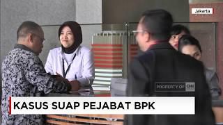 KPK Periksa 5 Saksi Terkait Suap Pejabat BPK