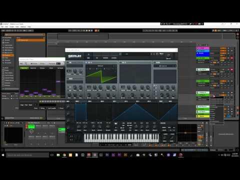 Ableton [Production Stream #1] Prog Trance