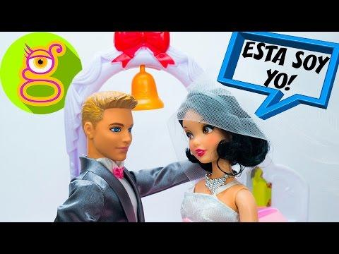 💁 ¡¡ESTA SOY YO!! ¡Os cuento mi Vida! - DOLL YOURSELF CHALLENGE - Violeta