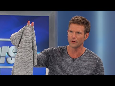 Drs. Rx: How Can You Keep Moths Out of Your Closet