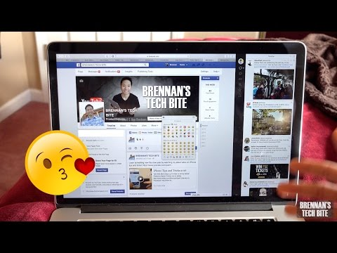 How to get emojis on your Mac? 😎 - 4K!
