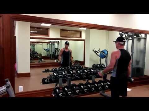 Fitness Training For Men Over 60