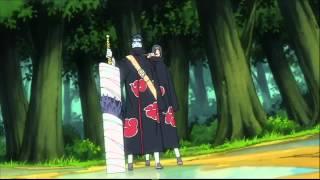 Itachi vs Kisame eng. sub HD [Naruto Shippuuden: Ultimate Ninja Storm Generations]
