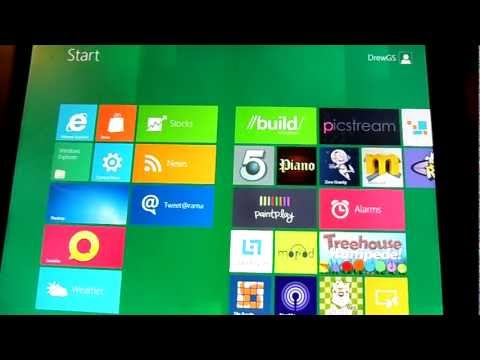 Windows 8 Developer Preview Installation Single or Dual Boot