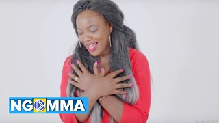 FLORENCE ANDENYI - NISHIKE (OFFICIAL VIDEO) TEXT SKIZA 7630422 TO 811