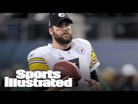 The Defining Moments Of Super Bowl XLV | Sports Illustrated