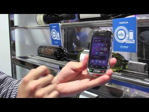 [winandmac.com]Nokia NFC Demo @ Hong Kong Apps Expo