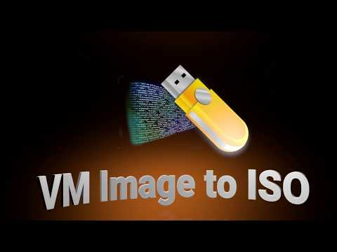 Make a bootable ISO from your Linux Virtual Machine!