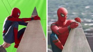 Hollywood VFX That You Didn
