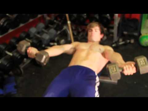 Gymnastics Specific Weight Lifting Exercises Workouts