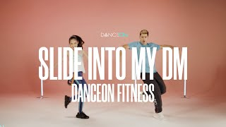 DanceOn Fitness - AC Bonifacio \
