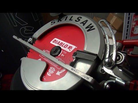 Las Vegas Hardware Show 2015: Skillsaw Sawsquatch