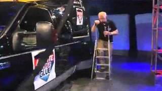 Loctite Super Glue breaks a World Record!