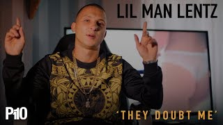 P110 - Lil Man Lentz - They Doubt Me [Net Video]