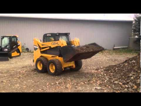 2004 GEHL 4640 For Sale
