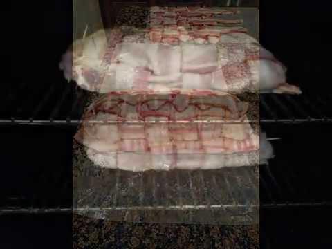 How to Make a Real Good Smoked Bacon Sausage Fatty