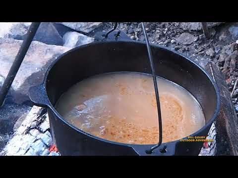 Beef Stew In The Dutch Oven