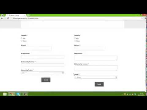 Fifa 14 Ultimate Team Coin/ Players Generator [UPDATED] - Xbox 360,PS3