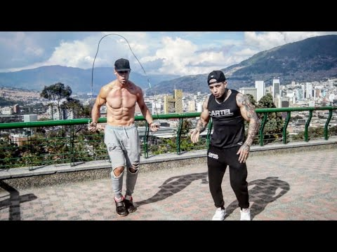 How To Jump Rope For Boxing