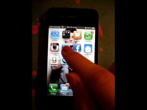 How To Log Out of Twitter on iPhone/iPod Touch (Updated)   Helsy