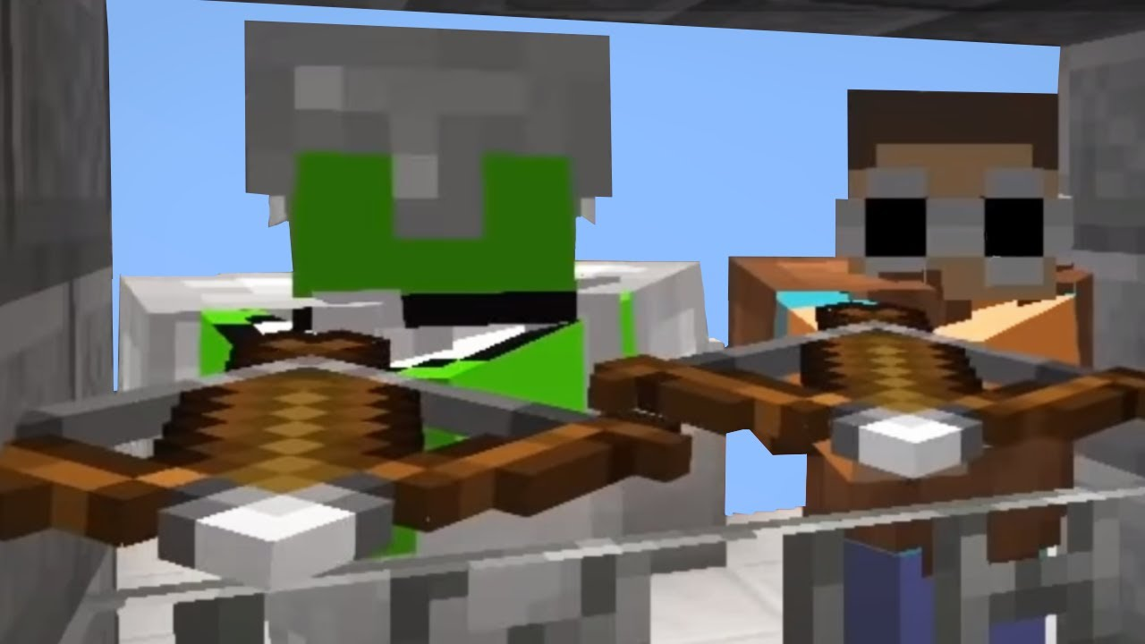 i joined dream's minecraft server. now he hates me.