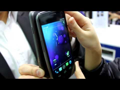 MML@Samsung NEXUS NFC功能 市集