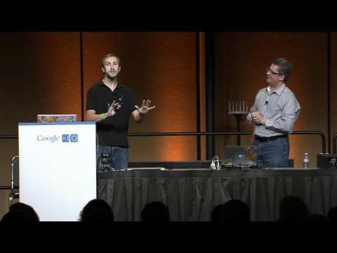 Google I/O 2012 - The Web Platform's Cutting Edge