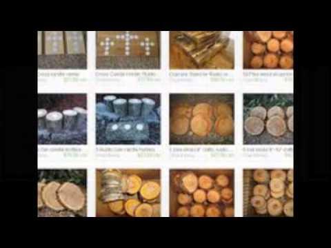 Wood Craft Crosses