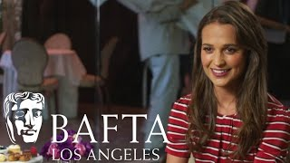 The Most Romantic Movie of All Time - Alicia Vikander, Emilia Clarke & others pick theirs