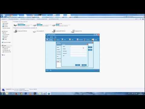 Configurar el Modem 3G HSDPA