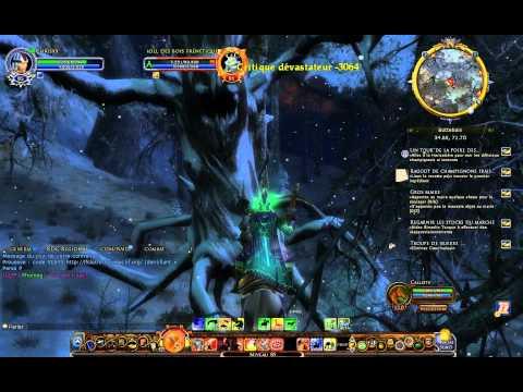 LOTRO Warband Rottenheart LvL 85 Solo Hunter - Chrisxx of Imladris