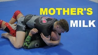 Download Mother's Milk Submission Smother Choke Video