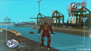 GTA San Andreas New Cleo Mods For Android | Royal Gamer Is