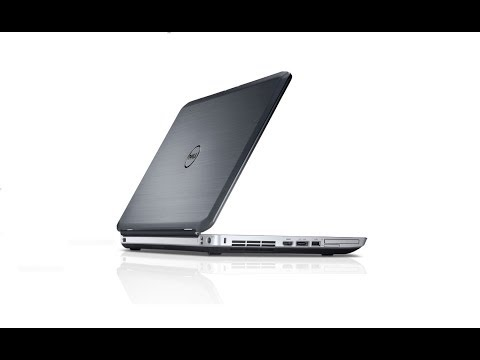 Dell latitude E5530 - Replacing the Optical Drive - How To - Tutorial - DIY