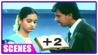 Plus 2 Tamil Movie   Climax Scene   Kiruthik wins state first   Kiruthik proposes Suja