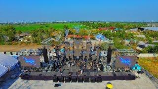 #คอนเสิร์ตเปิดบ้านใหม่ Nattawut Power #nvp 28-01-2562 #ฟิวเจอร์แบรนด์